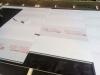 01.08.17. Устройство слоя из экструдированного пенополистирола под фундаментной плитой гаража