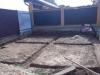 05.05.19. Откопка грунта под въездную площадку