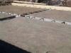 15.04.19. Песчаное основание с несъемной опалубкой для рёбер