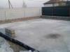 23.04.19. Кладка цоколя из бетонных блоков