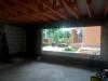 29.07.18. Вид из гаража на дом
