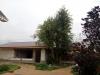 29.07.18. Вид на гараж с площадки перед домом