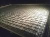 Армирование фундаментной плиты.