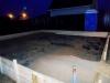 30.07.16. Опалубка, геотекстиль, песок основания.