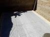 26.05.18. Армирование сеткой бетонной подготовки