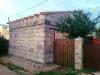 Несущие конструкции реконструируемого гаража