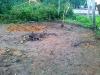 Планировка площадки строительства