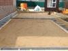 09.05.19. Уплотнение песчаной подушки