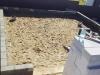 17.09.18. Кладка цоколя из бетонных блоков