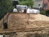 26.05.17. Устройство уплотнённого песчаного основания