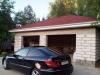 Водосточная система гаража