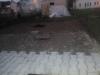 Снятие растительного слоя грунта