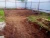 Разработка грунта под фундаментную плит