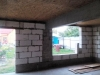 Подшивка потолка панелями OSВ