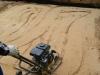 Уплотнение песчаного основания