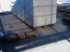 24.04.28. Кладка цоколя, складирование газобетонных блоков