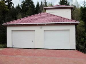 реконструкция гаража