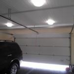 внутренняя отделка гаража фото