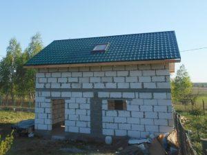 Базовый этап строительства
