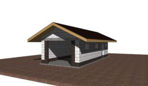 Строительство гаражей во Владимирской области