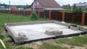 Сваи винтовые фундамента установкой ключ в Подольске